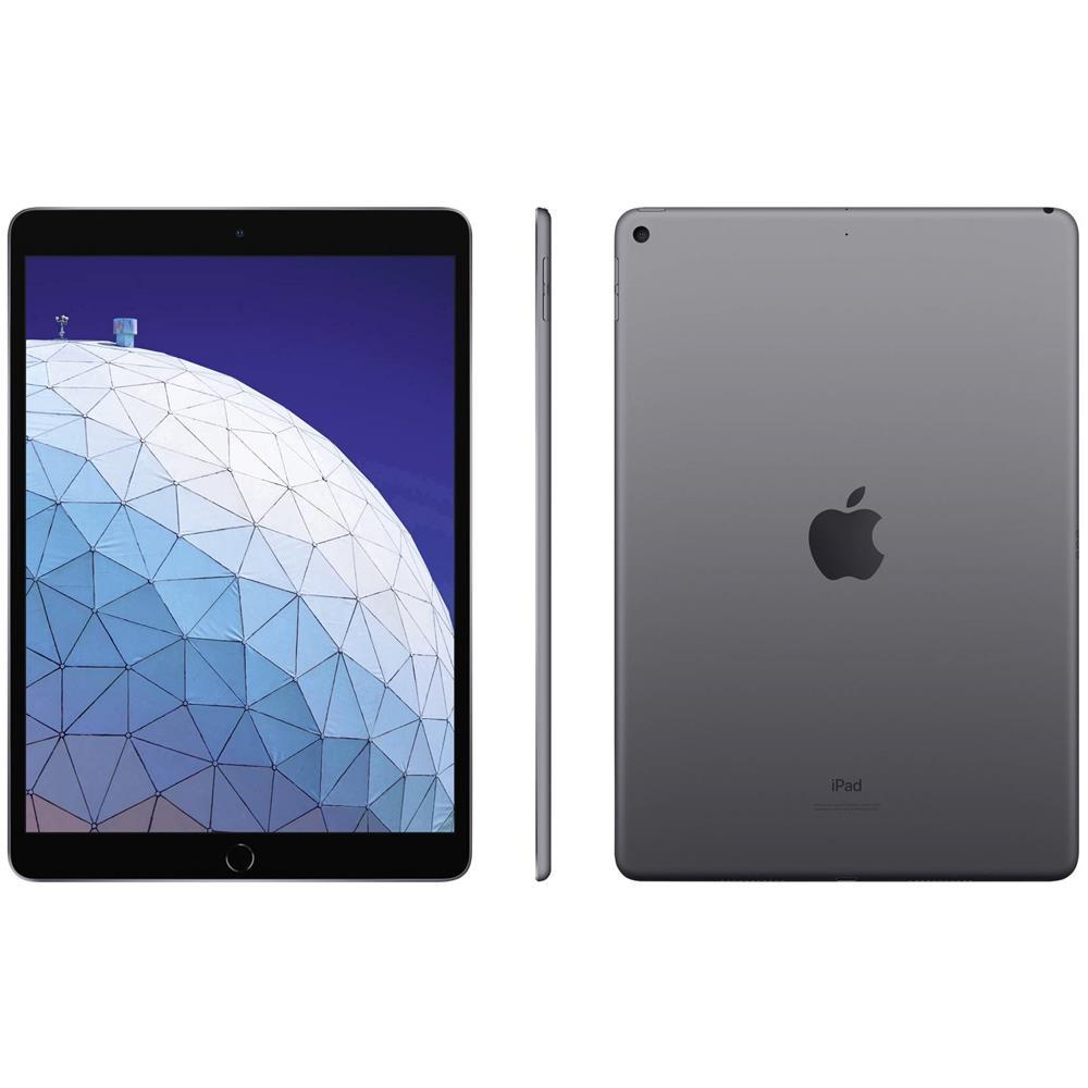 Il design di iPad Air