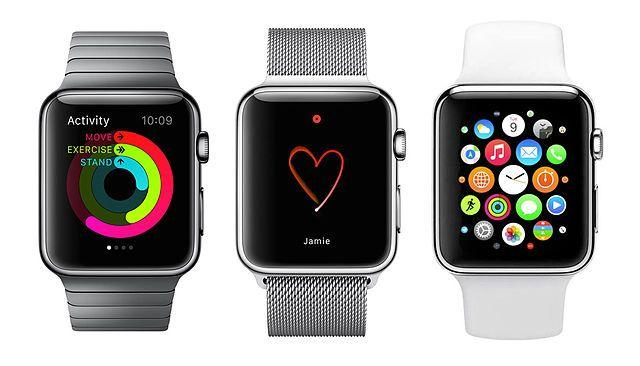 app per apple watch
