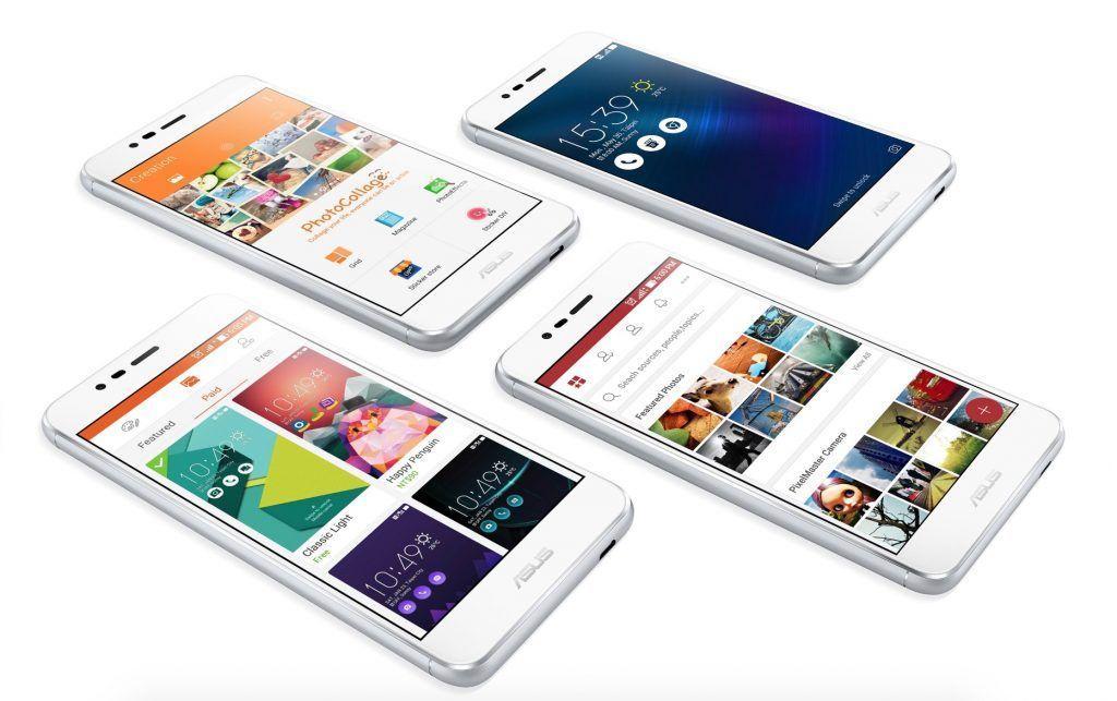 L'ottimizzazione software di Asus Zenfone 3 Max è il punto di riferimento per moltissimi smartphone