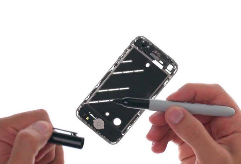 Come accendere un iPhone morto