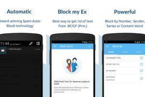 Come bloccare messaggi indesiderati