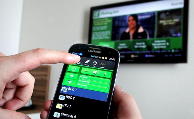 Come collegare lo smartphone al televisore HD Samsung
