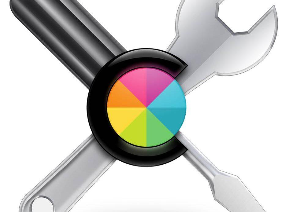 Come comprimere PDF su Mac gratis Utility ColorSync