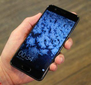Come fare un hard reset su Huawei P10
