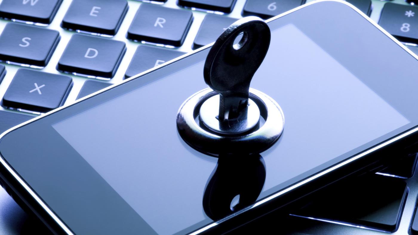 Come nascondere l'indirizzo IP su Android