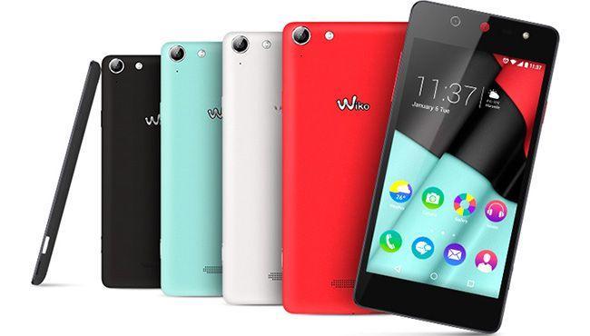 Come ottenere permessi di root su Wiko Selfie 4G