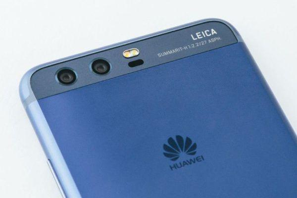 Come registrare video in Slow Motion su Huawei P10