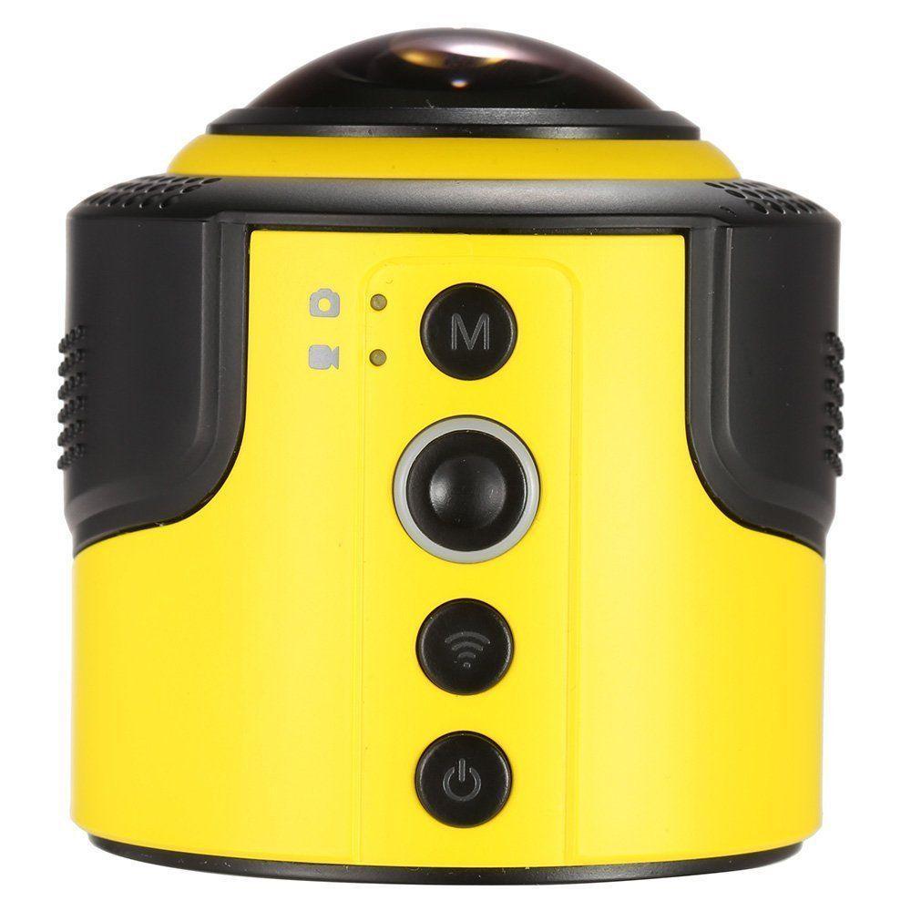 fotocamera 360