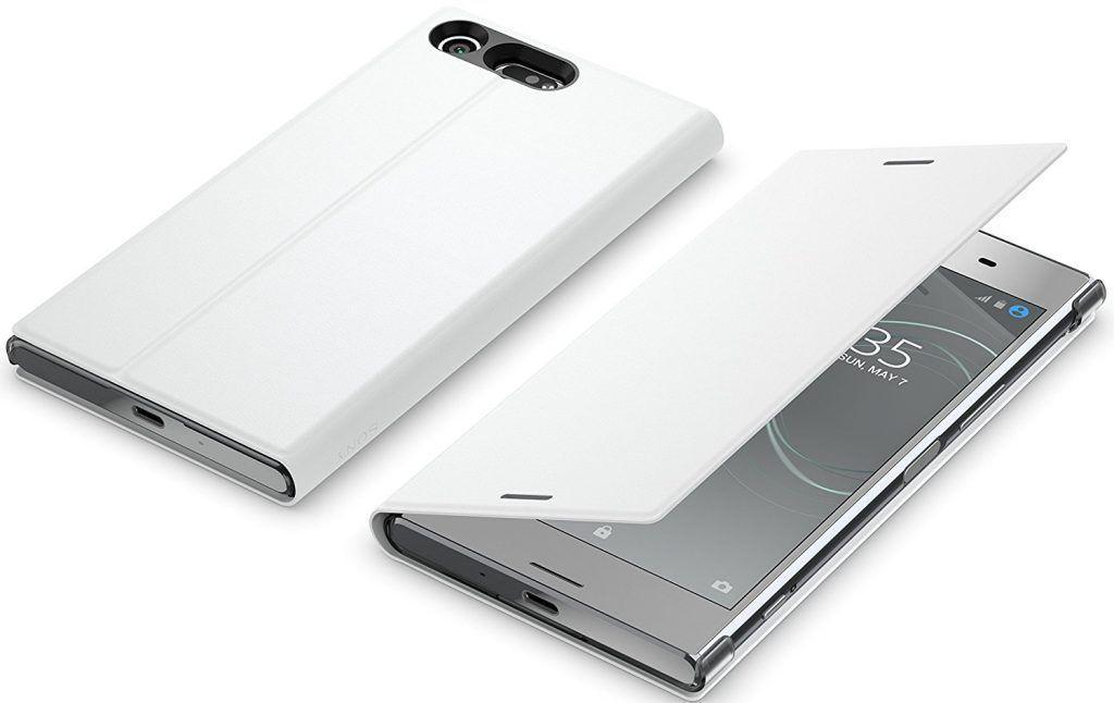 La migliore cover per Sony Xperia XZ Premium: Sony Style Cover