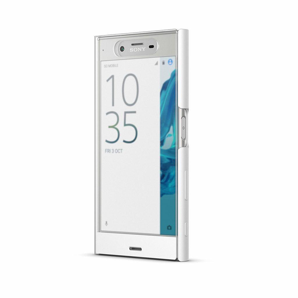 La migliore flip cover: Sony Style Touch per Sony Xperia XZ e XZs
