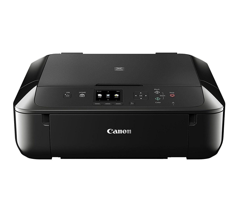 La migliore stampante Inkjet Wifi di fascia media universale - Canon Pixma MG5751