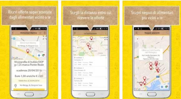 Lastminutesottocasa app sconti e buoni iPhone e Android