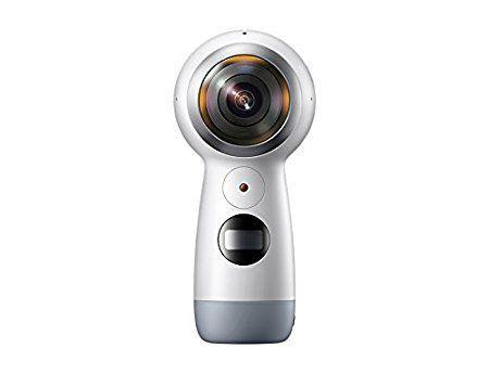 Fotocamera 360°