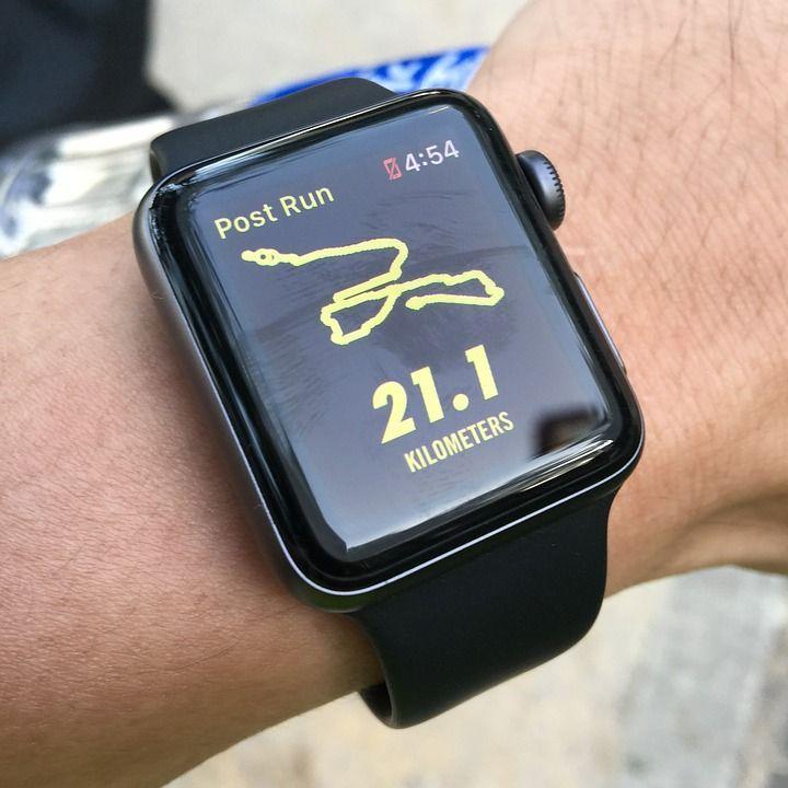 app per apple watch