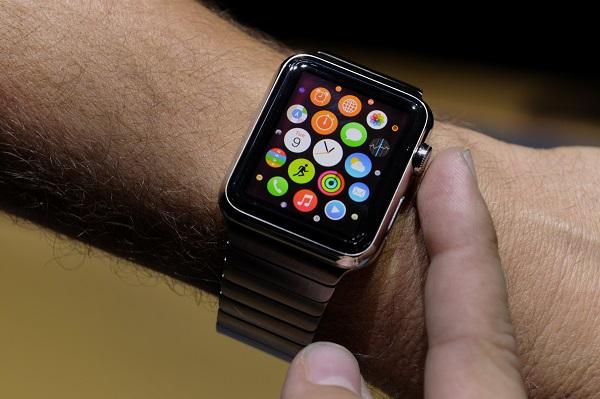 Applicazioni per Apple Watch