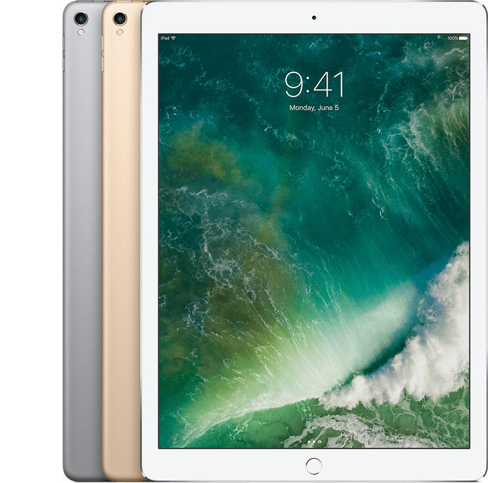 iPad Pro da 12,9″
