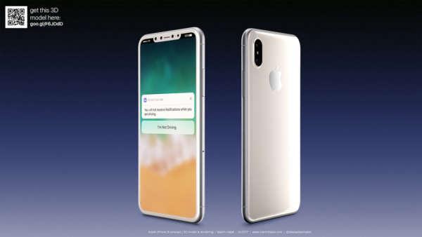 Qualcomm chiede lo stop delle vendite di iPhone