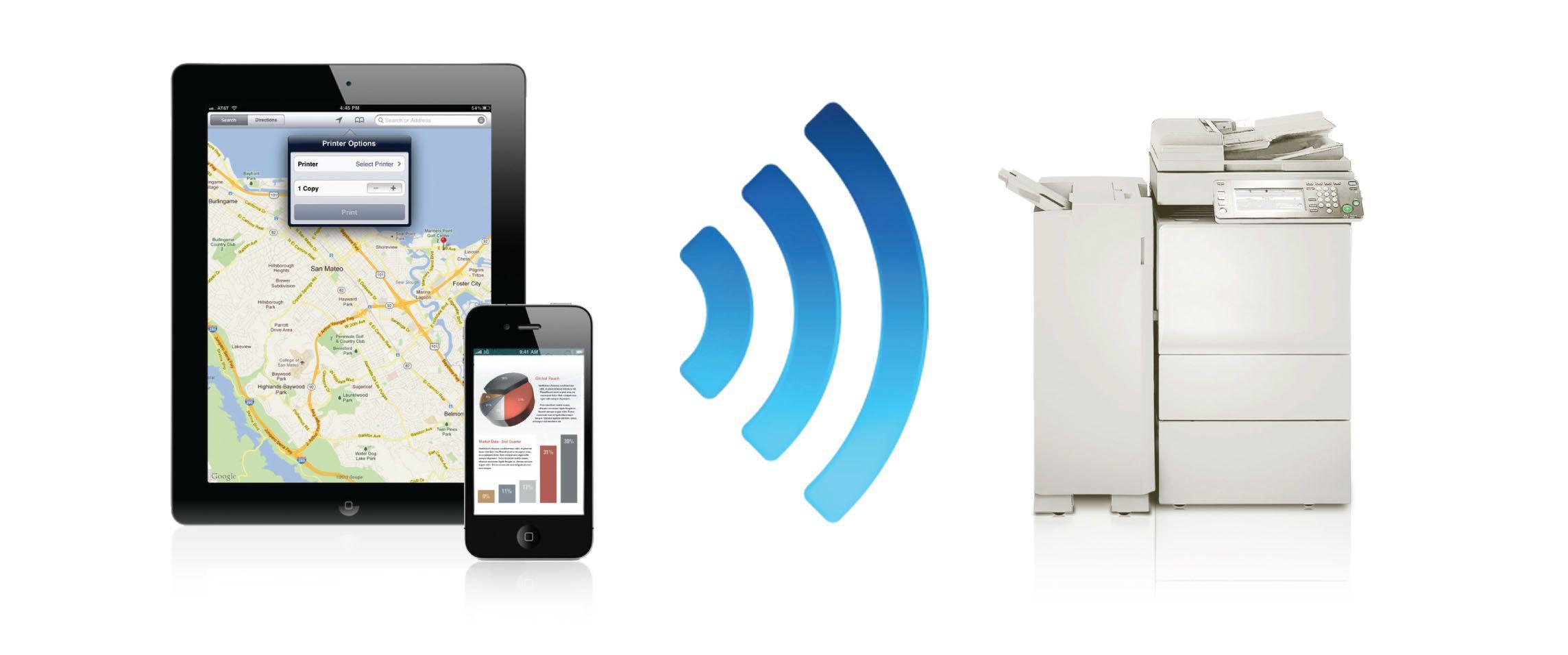 Le migliori stampanti Wifi per stampare comodamente e senza fili