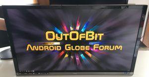 monitor AOC U3277PWQU - outofbit