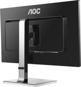 monitor AOC U3277PWQU - retro