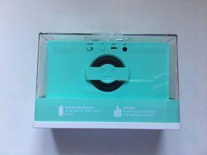 rockbox slice scatola retro