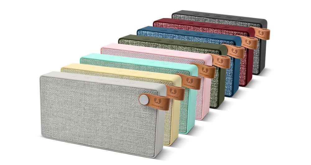 rockbox slice colorazioni disponibili