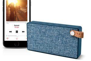 rockbox slice colorazioni disponibili