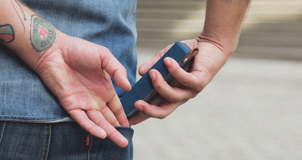 rockbox slice in tasca