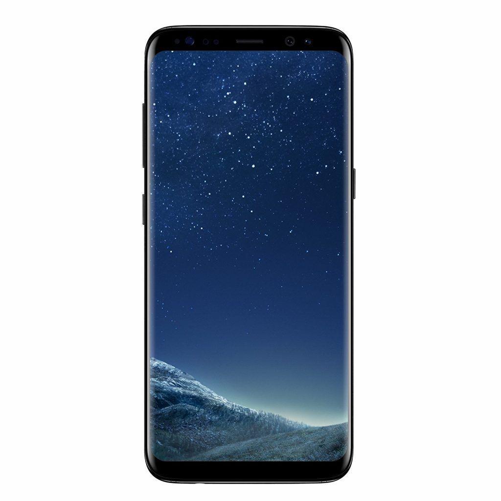 Samsung Galaxy S8 doveva essere lo smartphone più potente di sempre ma è superato da iPhone, HTC e OnePlus