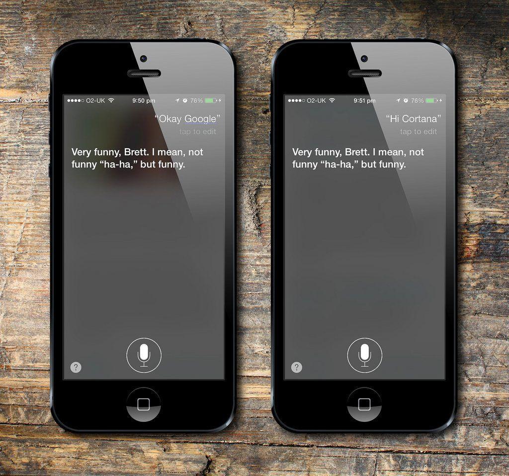 come usare Siri