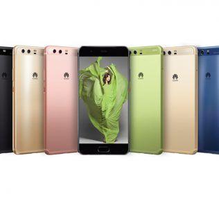 6 cose da sapere su Huawei P10 Plus