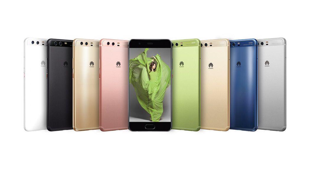 Huawei Mate 10, spunta la data di presentazione: arriva il 16 ottobre?