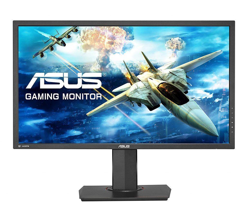 Asus MG28UQ Gaming Monitor 28'' 4K