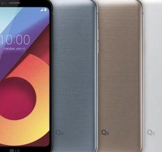 Come fare Hard Reset LG Q6