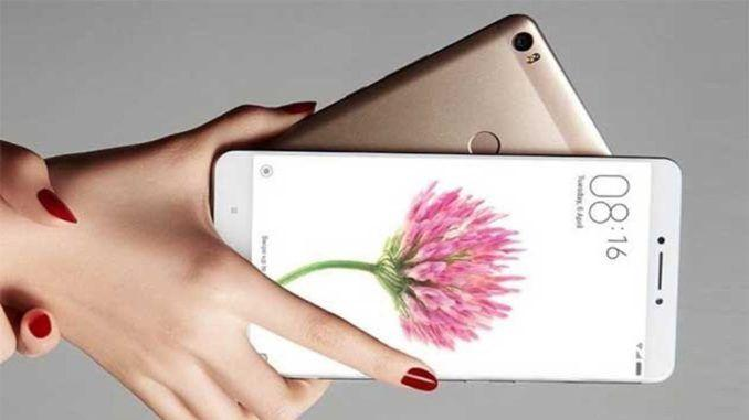 Come fare Hard Reset Xiaomi Mi Max 2