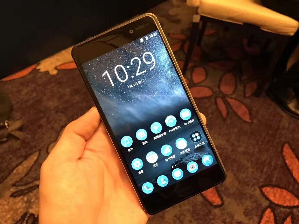 Nokia 8: nuove immagini ne mostrano le specifiche