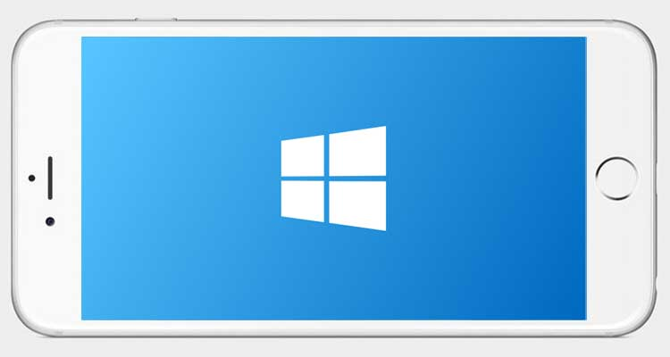 Come installare Windows su iPhone e iPad