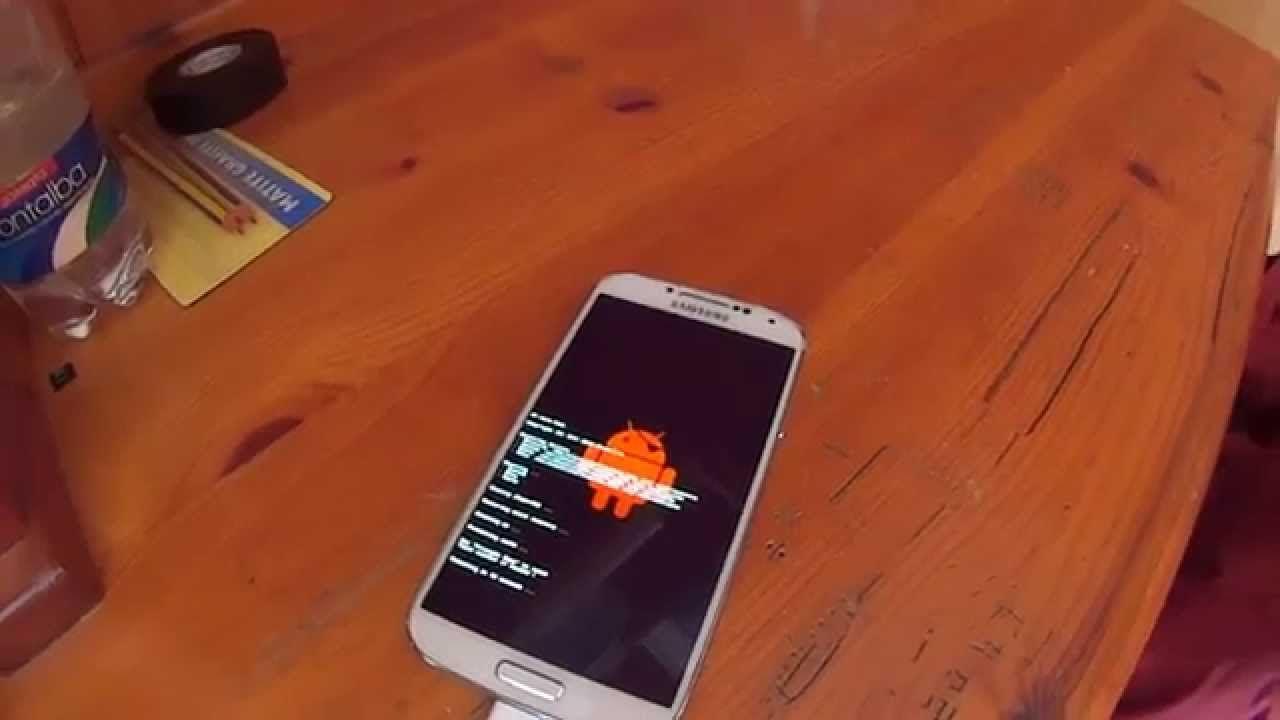 Come ottenere i permessi di root su Galaxy S4