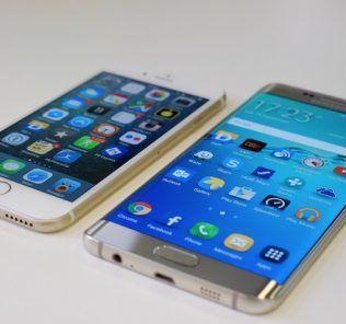 Come trasferire i contatti da iPhone al Samsung Galaxy S7
