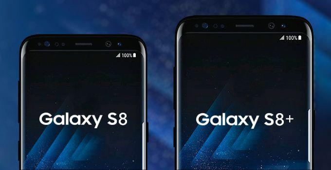 Come velocizzare Galaxy S8