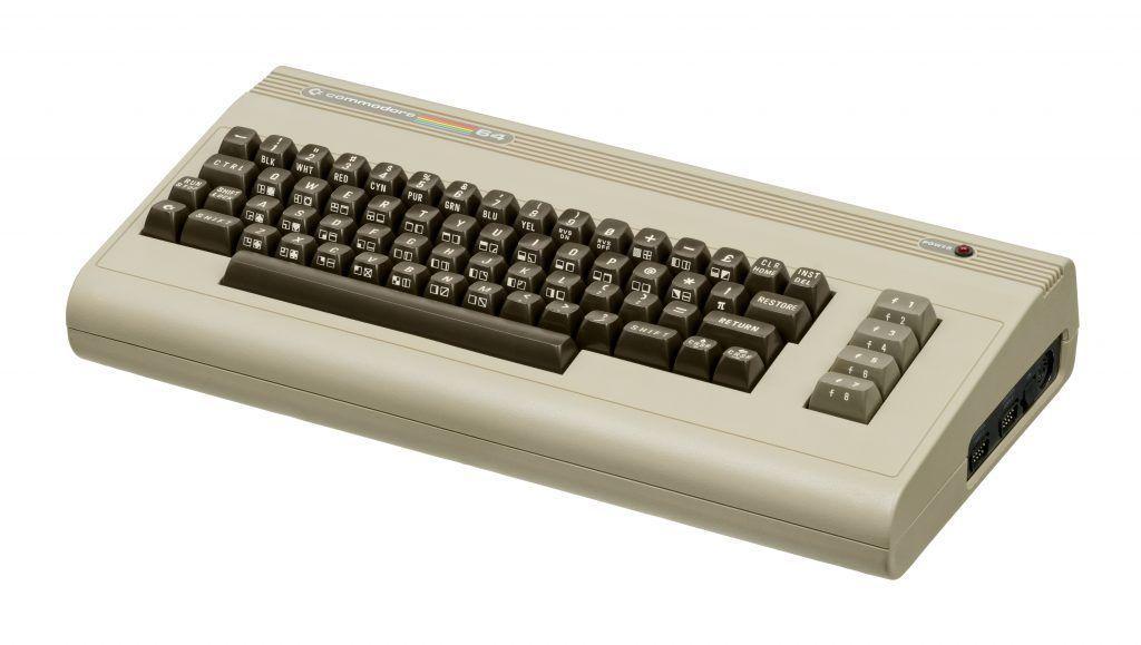 Migliori emulatori per Commodore e Atari disponibili per PC