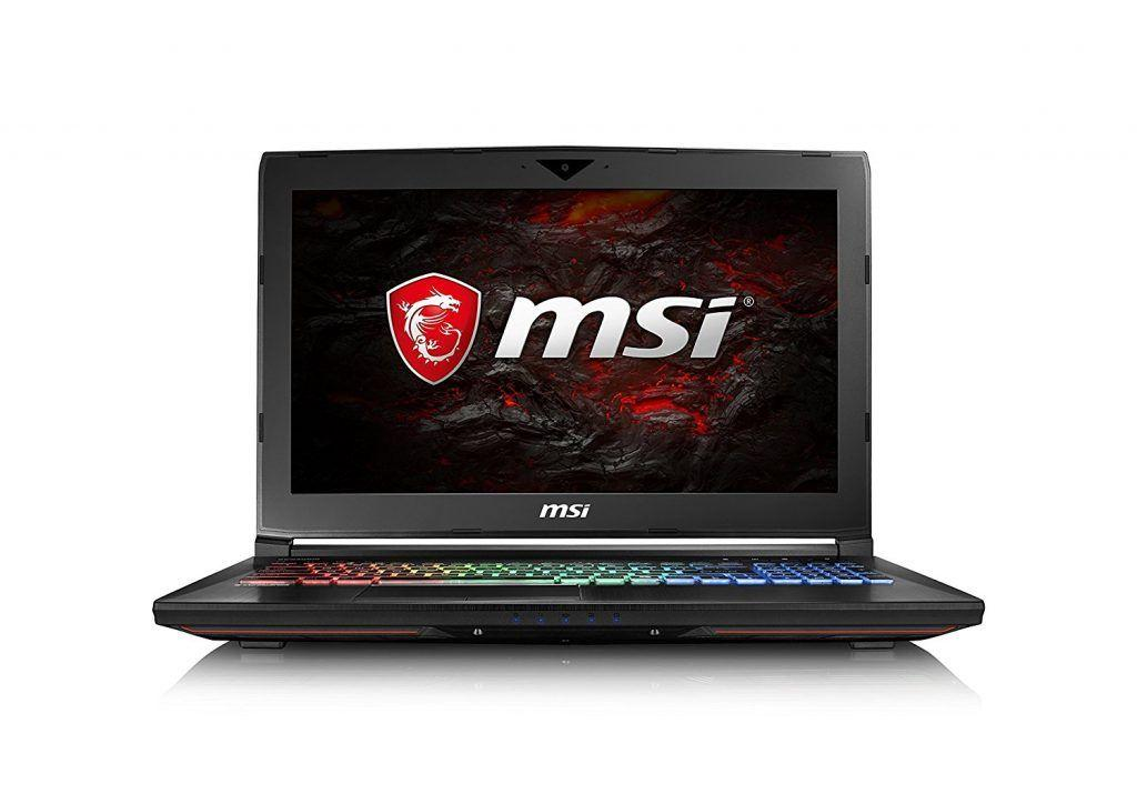 Migliori PC notebook portatili da Gaming - Msi GT62VR 7RE-264X Dominator PRO