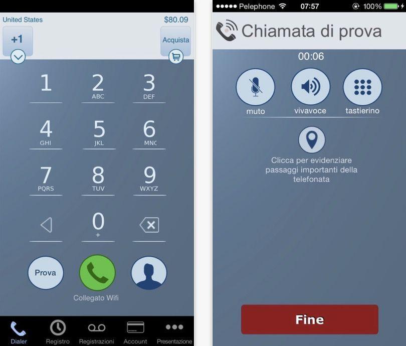 Migliori App per registrare chiamate con iPhone