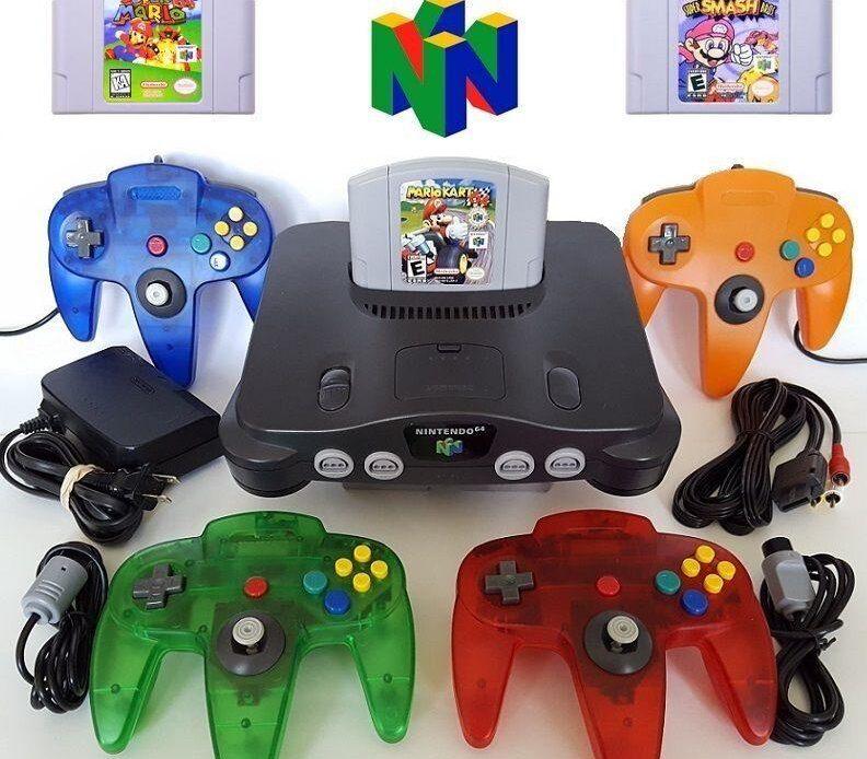 Migliori emulatori per Nintendo 64 disponibili per PC