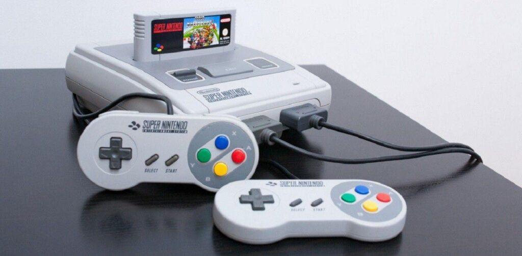 Migliori emulatori per Super Nintendo SNES disponibili per PC