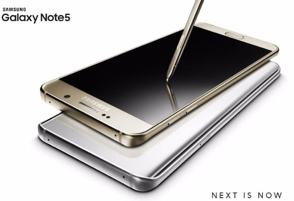 Il Galaxy Note 8 appare su Geekbench!