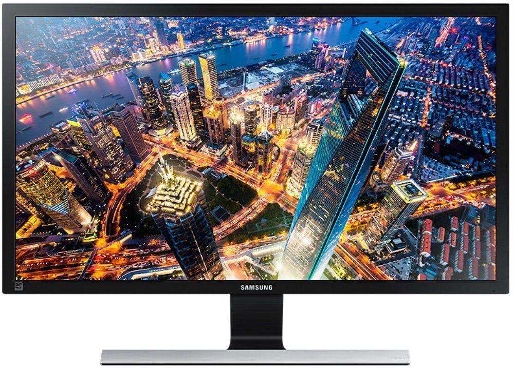 Samsung U28E590D Monitor 4K