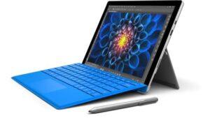 Microsoft Surface Pro 4 è il 2-in-1 adatto agli studenti universitari