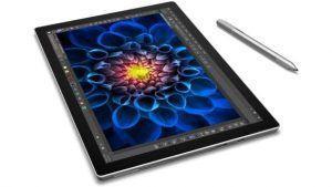 Microsoft Surface Pro 4 promozioni back-to-school
