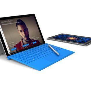 Recensione Microsoft Surface Pro 4